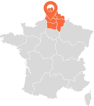 Habillage : Offre régionale